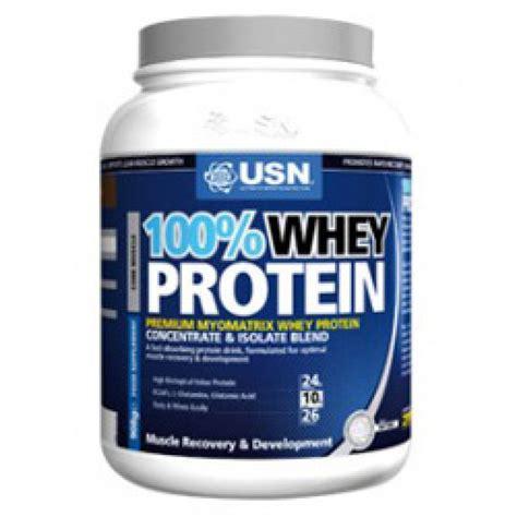 L Whey Protein Usn 100 Whey Protein 2 28kg