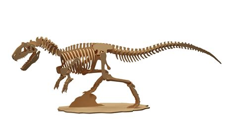 3d Houses For Sale allosaurus dinosaur anatomically correct dinosaurs