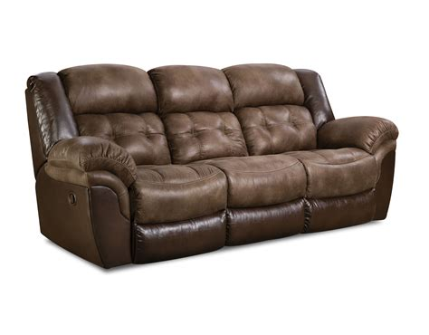 homestretch reclining sofa homestretch put  feet  sofas thesofa