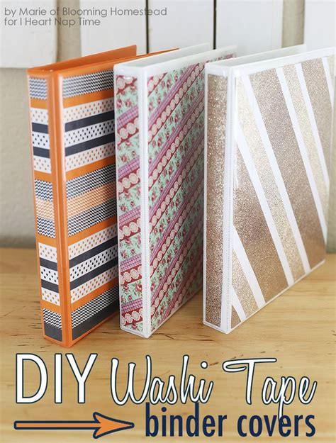 How To Decorate Your Binder by 25 Unique School Binder Covers Ideas On