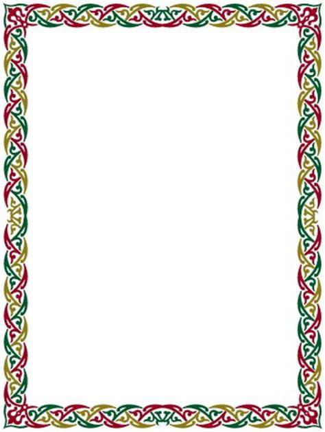 Bingkai Frame bingkai undangan dan clipart 17 dan gambar frames dan pens and