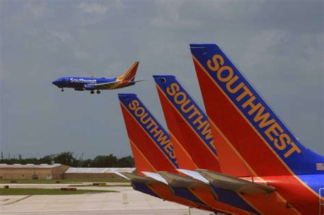 southwest airlines sale has cheap rates on flights south of the border houston chronicle