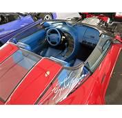 1990 Callaway Corvette Super Speedster  SuperCarsnet