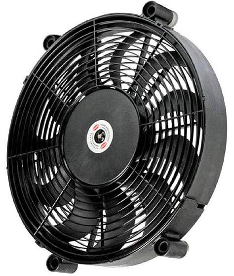 aftermarket engine fans kenlowe oem engine fans