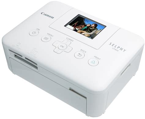 Printer Canon Selphy Cp800 New canon selphy cp800 compact photo printer ecoustics