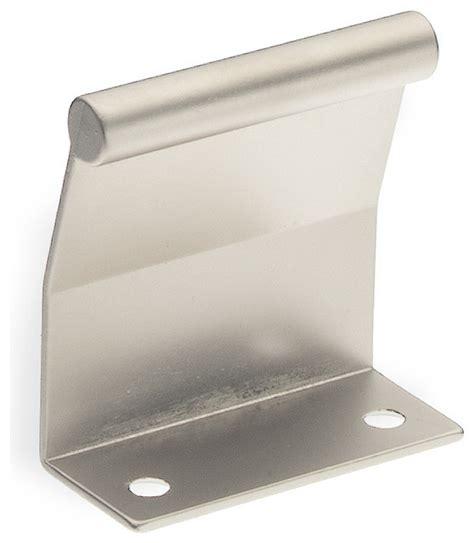 Cabinet Tab Pulls by Schwinn 2361 Tab Pull Polished Chrome