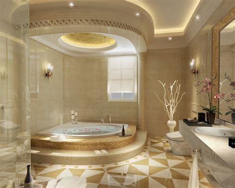 modern bathroom ceiling bring five star hotel styled luxury into your bathroom