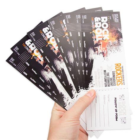 biglietti ingresso sta biglietti d ingresso personalizzati helloprint