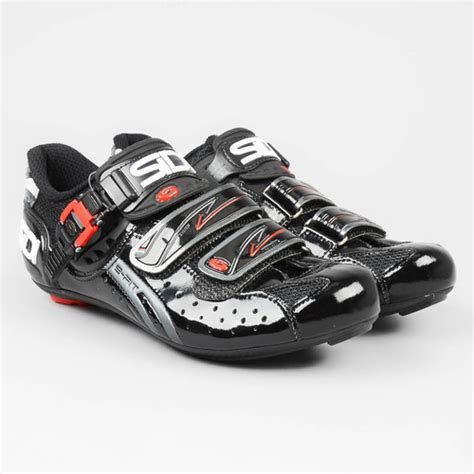 clipless road bike shoes sidi genius womens clipless road bike shoes us 6 25 eu 38