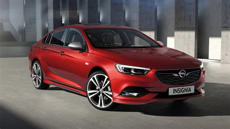 opel insignia opel exclusive program debuting in geneva alongside
