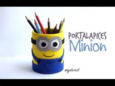 imagenes de minions regreso a clases manualidades minion portal 193 pices con foamy goma eva