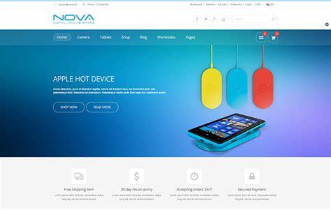 design nova themes 70 best wordpress theme designs 2016 web graphic