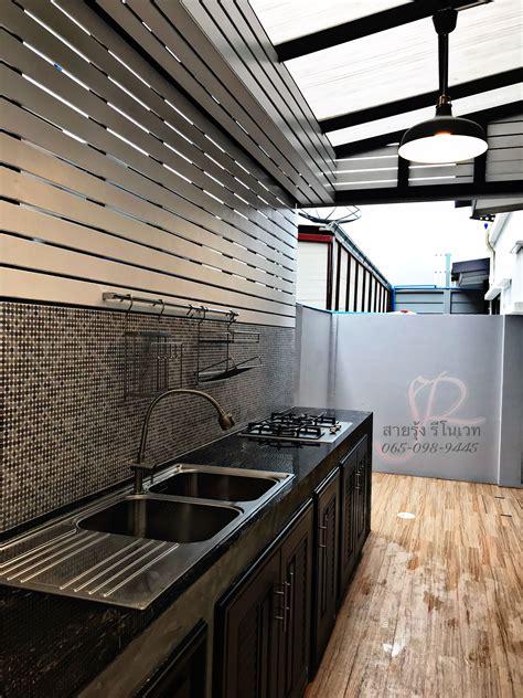 kitchen idea cocinas casa torres cocinas al aire libre