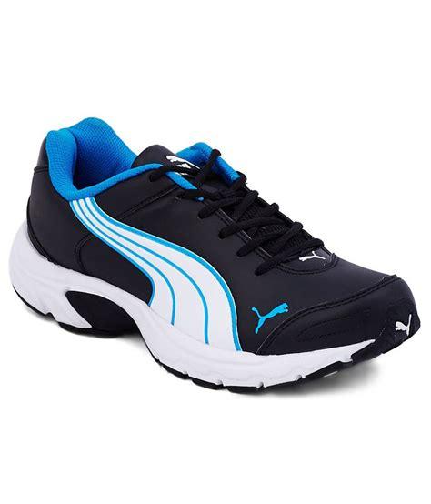 axis sport shoes axis iv xt black sport shoes buy axis iv xt