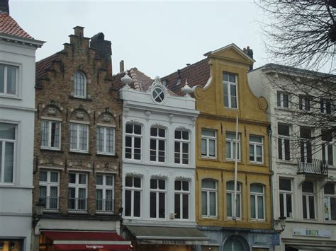 Houses In Belgium