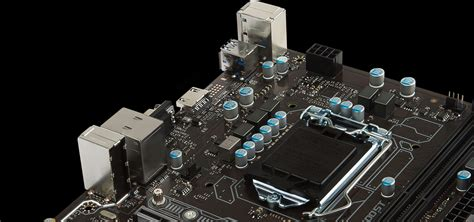 Motherboard Msi B250m Pro Vh by Overview For B250m Pro Vh Motherboard The World Leader