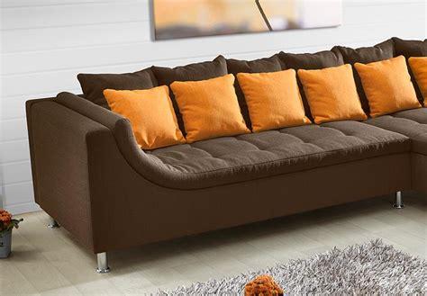sofa mit ottomane und relaxfunktion sofas mit ottomane und relax das beste aus wohndesign