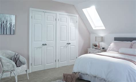 Bedroom Closet Door Ideas   Advice & Inspiration   Howdens