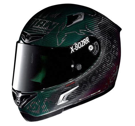Helm Nolan X802rr helm nolan x802rr ultra carbon one casey