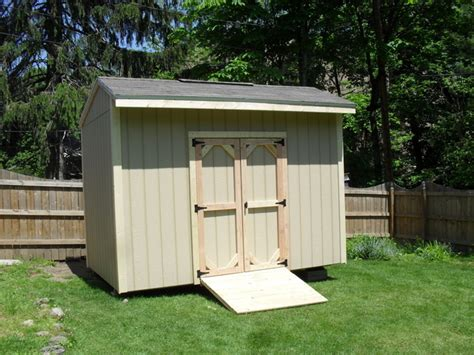 Sheds 12x8 by Carriage Shed The Shed