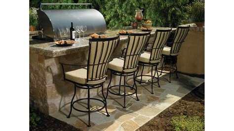 monterra outdoor furniture monterra fishbecks patio furniture store pasadena