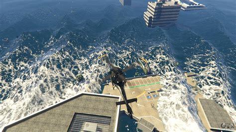 mod gta 5 tsunami pc tsunami para gta 5