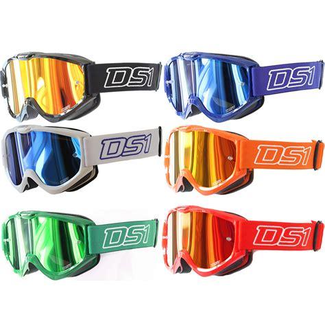 anti fog motocross ds1 pro hype x motocross atv outdoor anti fog mx mtv