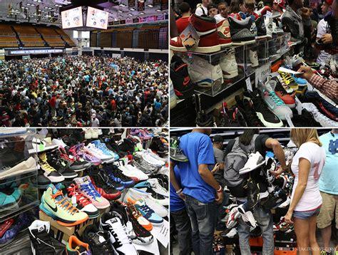 sneaker conventions sneaker con dc september 2013 event recap sneakernews