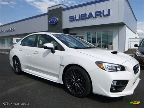 subaru wrx all black 2017 2017 white pearl subaru wrx sti 114109848