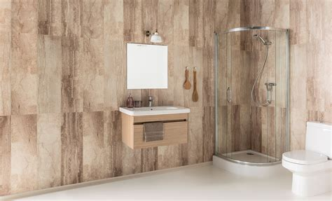 Moreno bathroom cladding direct