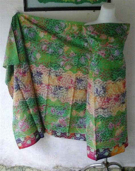 Handuk Ponco Banyak Motif Laki Ready Stock 1 batik tulis panca warna