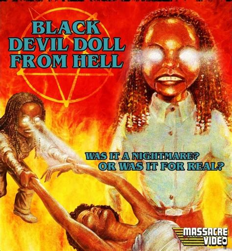 the black doll from hell black doll from hell 1984 avaxhome