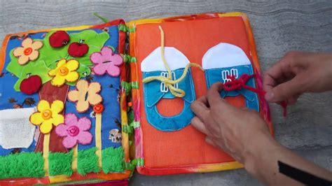 libro un nino seguro de libros de tela para beb 233 s y ni 241 os youtube