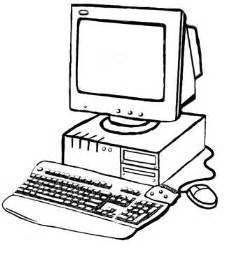 computer coloring pages printable coloring pages of computer parts coloring point
