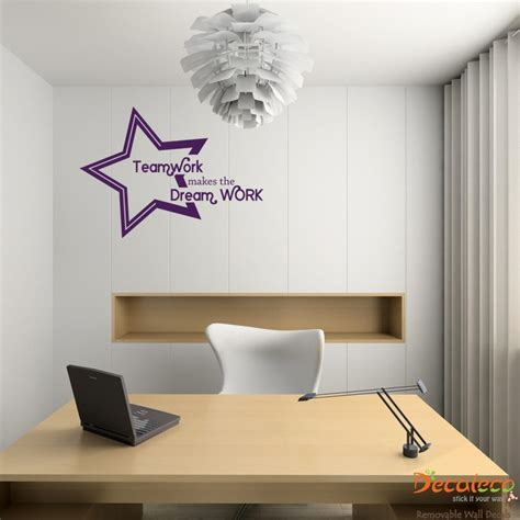 wall stickers office wall decals for office turning office spaces from drab
