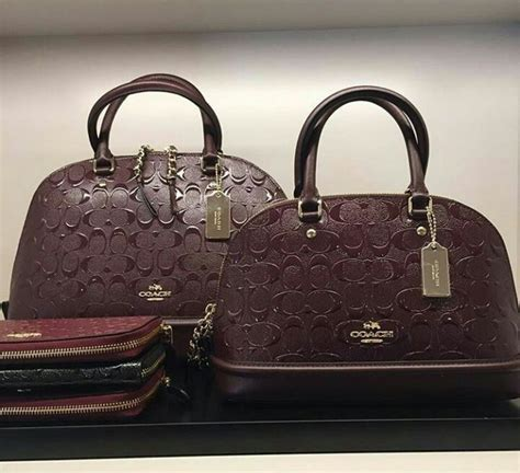 Coach Swagger 27 Applique Flower 100 Original Authentic Bag coach handbags others direct from us 100 authentic pre order coach limited time