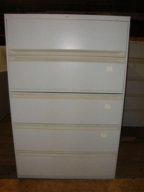 conklin office furniture f2131 allsteel 5 drawer