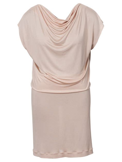 drape neck top pattern drape neck top and dress plus size 04 2012 sewing projects burdastyle com