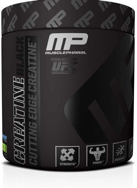 creatine ufc creatine black musclepharm sports science institute