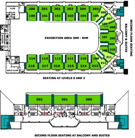 metro arena floor plan hiring the metro radio arena