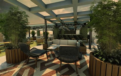 top bars in fort lauderdale rooftop fort lauderdale s first top of the town bar