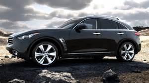 Infiniti Suv Tires 2016 Infiniti Qx70 Redesign Suv Luxury Car Carstuneup
