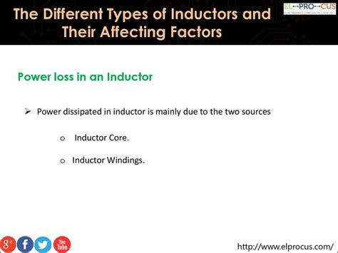 types of inductor and their symbols types of inductors 28 images the different types of inductors and their affecting factors