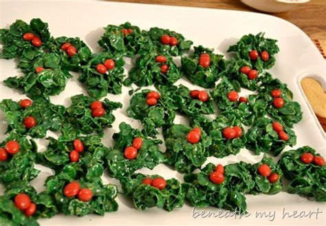 simple and inexpensive christmas recipes beneath my heart