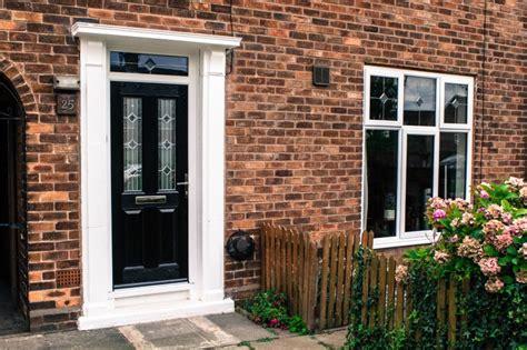 Upvc Windows Composite French Doors Huyton Front Doors Liverpool