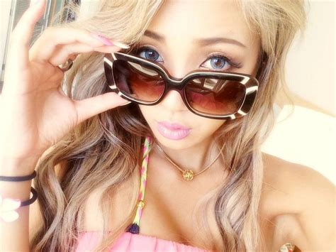 Manami Suzuki 17 Best Images About White On Gyaru