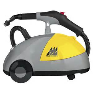 mcculloch steam cleaner review is this the one to buy