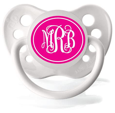 Dunlopillo Baby Small Oval monogram waterproof small oval labels baby bottle stickers oval pacifier stickers labels