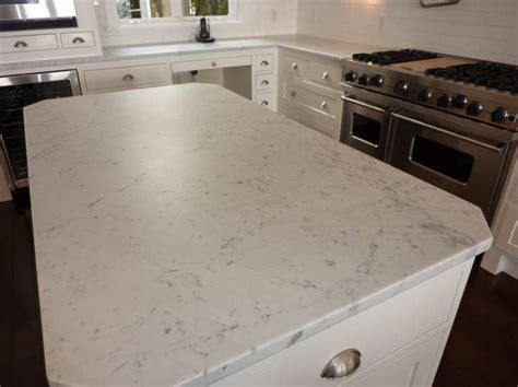 Carrara Marble Countertop Price by 1000 Images About Kitchens On Kitchen Faucets