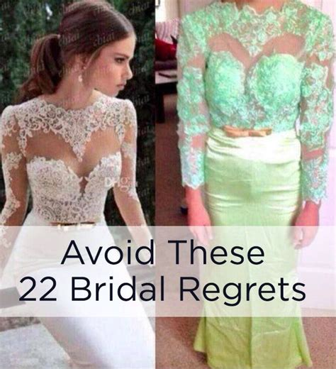Avoid These 22 Wedding Regrets Big Day Cas And My Wedding Avoiding Regret